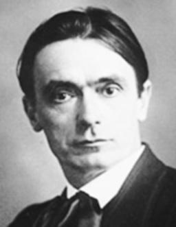 Rudolf Steiner (1907)